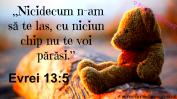 Evrei 13-5