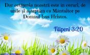Filipeni 3-20