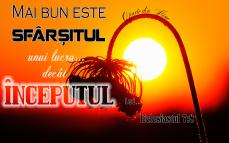 Eclesiastu 7-8