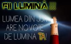 Fii Lumină