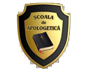 LOGO Apologetica